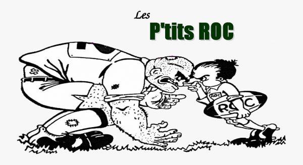 p'tit roc chemillé rugby